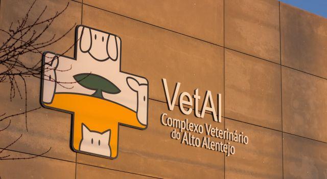 Vetal - Complexo veterinário do Alto Alentejo